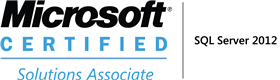 Microsoft Certified Solutions Associate (MCSA)
